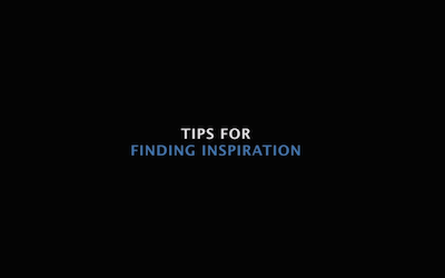 3 Tips for Finding Inspiration for Game Music