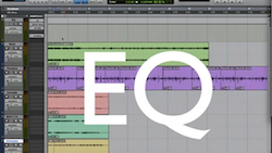 Mixing Tools: EQ Introduction